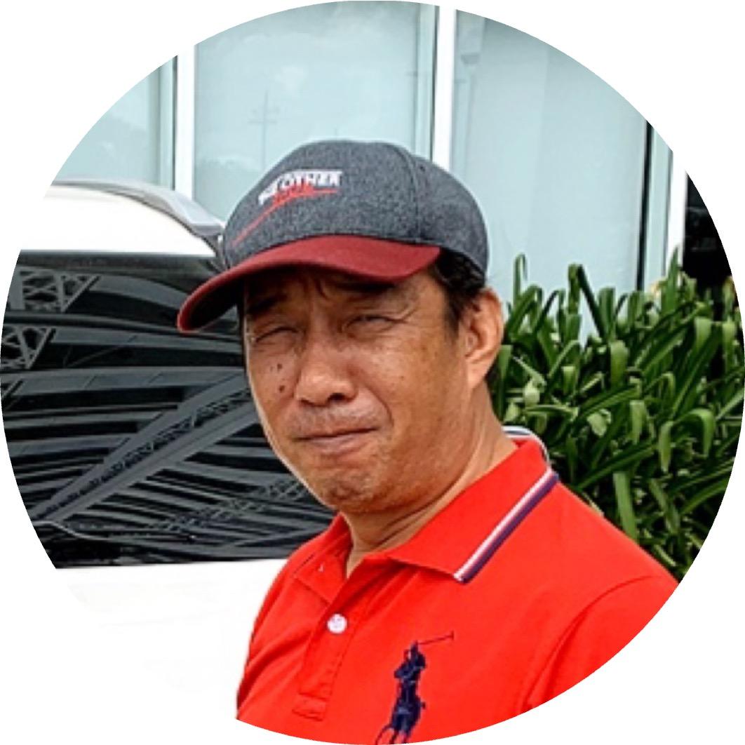 Kazushi Shintani